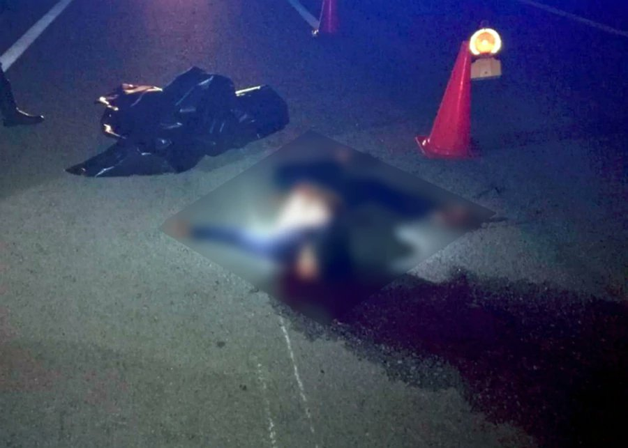 Teen killed in motorcycle crash along Butterworth-Kulim Highway