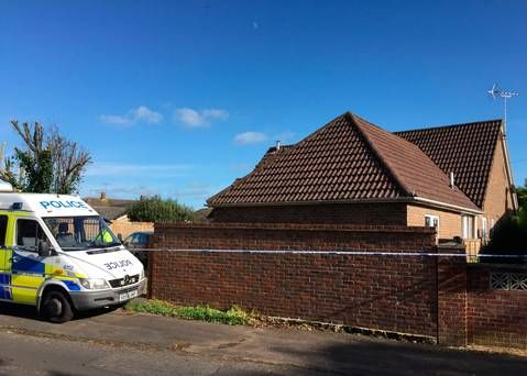 Woman (35) arrested on suspicion of killing girl (3) in 'sickening' act