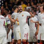 Roma charged by UEFA over monkey chants in Chelsea match