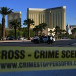 Las Vegas shooting: Lawsuit filed as new questions raised overtimeline