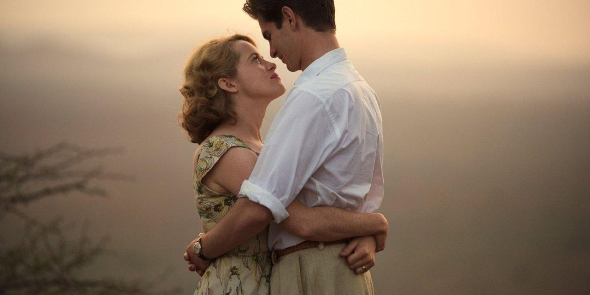 Review: As drama, 'Breathe' is underwhelming
