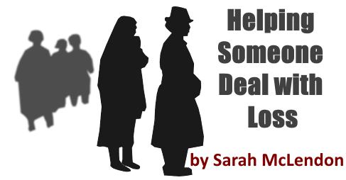 Helping Someone Deal with Loss https://t.co/A9Nd5YVDDD Have you ever had a friend or family member lose #article 2 https://t.co/q2Ox13q0uV