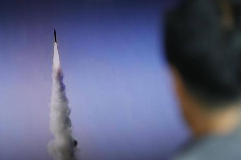 Having nuclear weapons 'matter of life and death' for North Korea: Russian media