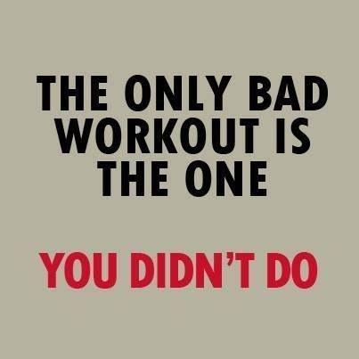 #FitnessFriday