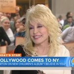 Dolly Parton reveals the hilarious reason she never had kids