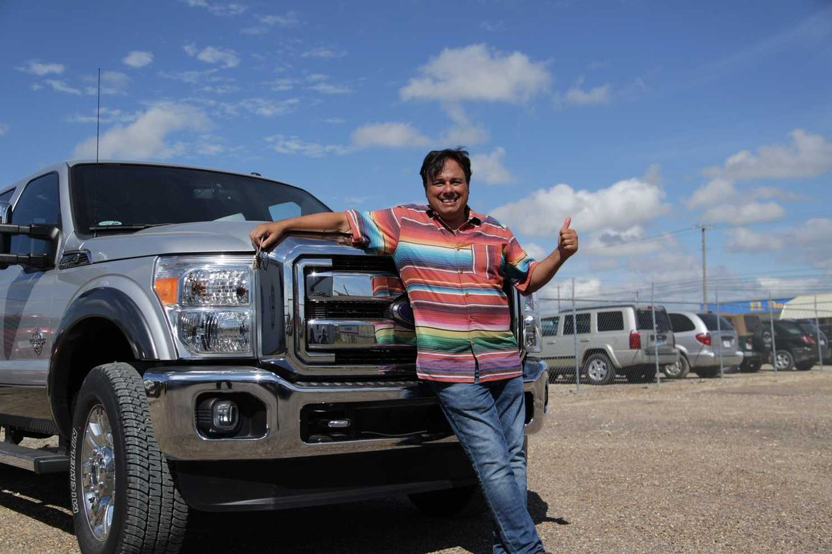 Customs took his truck without charging him with a crime. Two years later, he's finally getting it back.