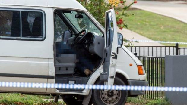 'Why on Earth did I do this?': Texts make man murder stranger in Australia