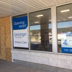 Holy Spirit to open primary care clinic in Enola shopping center