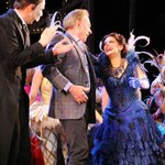 A 'Phantom' Broadway double feature? Andrew Lloyd Webber shares dream for 'Love Never Dies'