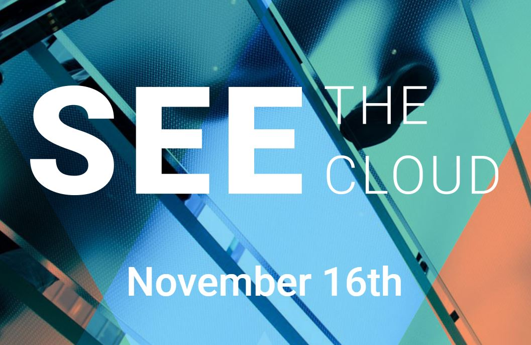 test Twitter Media - Don't miss out! SEE the Cloud is on November 16. Find out more and sign up at https://t.co/Gbw15lDemJ @TOPdesk https://t.co/0gycLwViV6