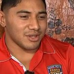 Jason Taumalolo's Tonga tops Italy in Rugby League World Cup warmup