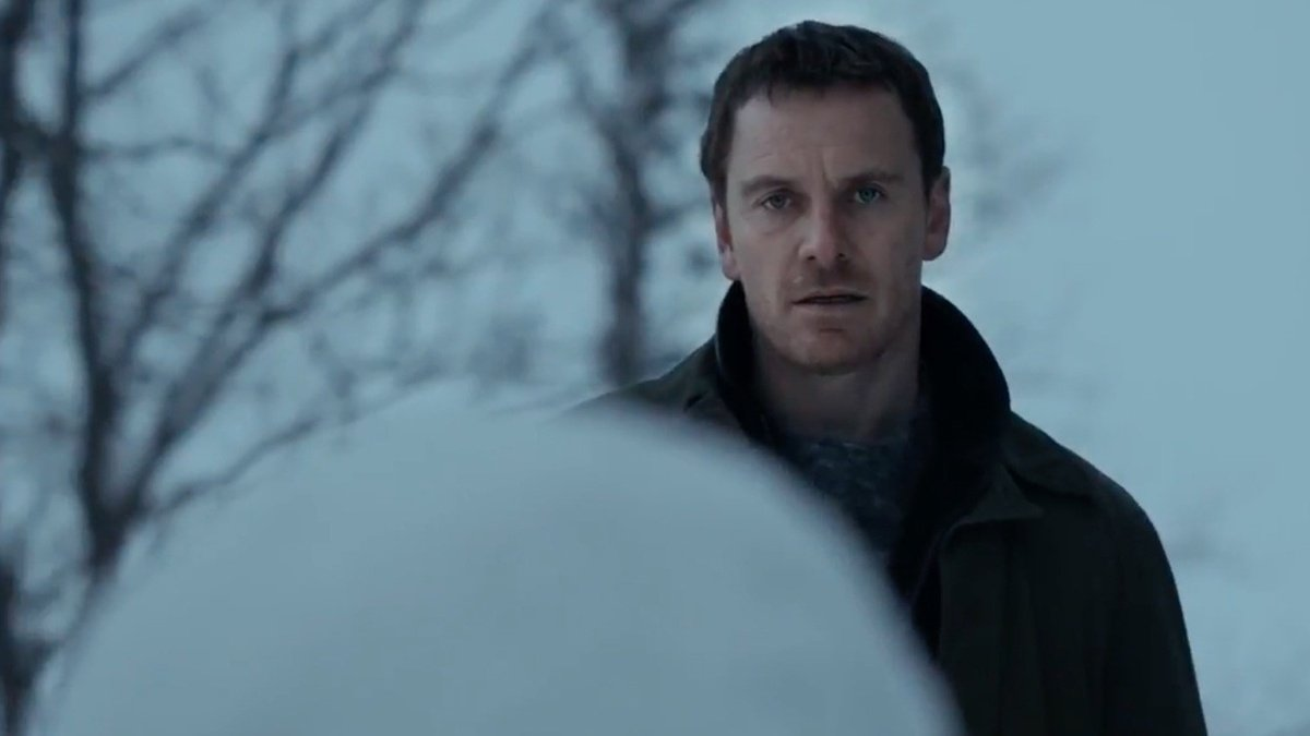 Movie Review: 'The Snowman' brings bestseller to the big screen