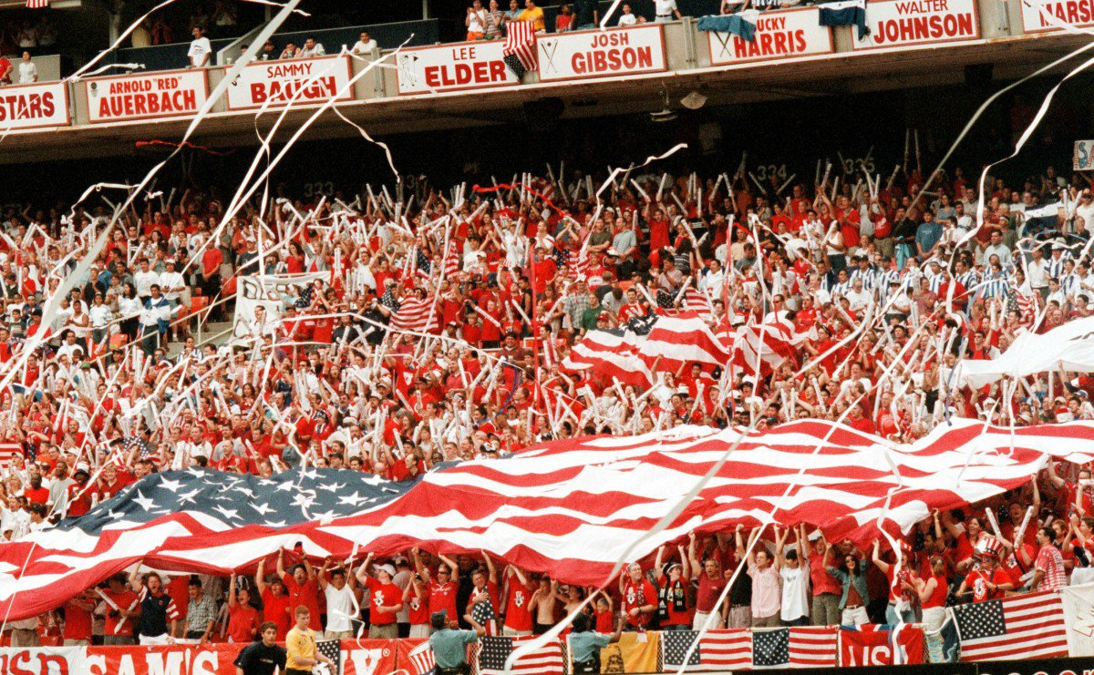 RFK Stadium and its sports teams: A history in photos