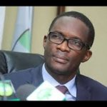 Chiloba bows to pressure, takes three-week leave