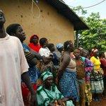 Concern amid outbreak of deadly Marburg virus disease
