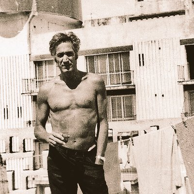 Triste por la muerte de un ACTORAZO con mayúsculas ... y mi amor platónico  . Hasta siempre Federico Luppi. https://t.co/15t7QTuMz4