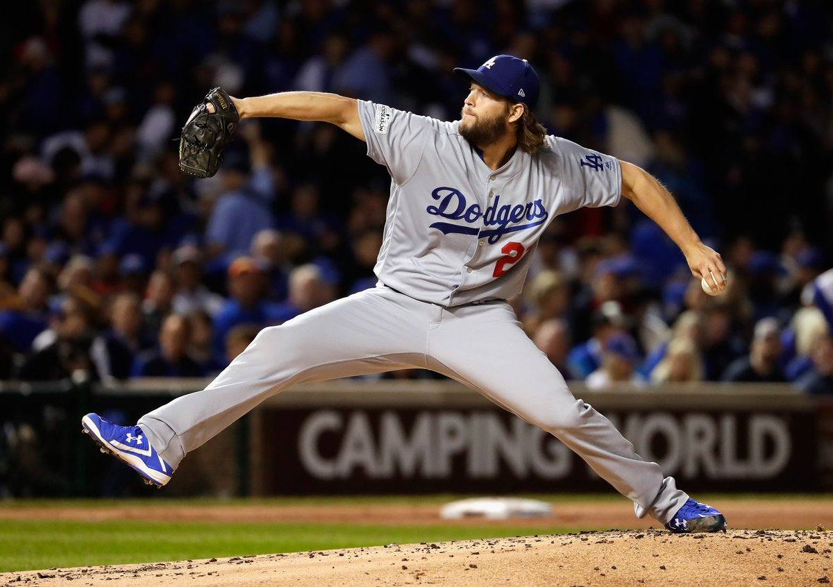 Did Clayton Kershaw silence critics with his #WorldSeries clinching victory in Game Five? #IntentionalTalk https://t.co/AQs8ogxS8P