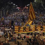 Spain govt gets opposition support for holding fresh elections in Catalonia