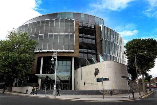 Brazilian man guilty of manslaughter over killing of James Banville on Waterford street