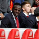 Klopp unsure if Liverpool's Mane will return for Senegal WC qualifiers