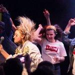 Levi's et Hyphen Hyphen s'engagent pour l'éducation musicale