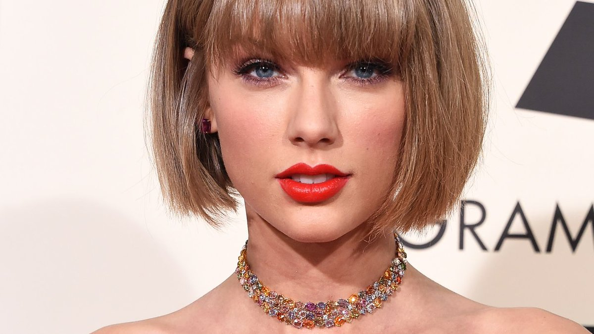 Taylor Swift Swoons Over A Mystery Guy In New Song 'Gorgeous'