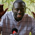 Uganda's most prominent opposition figure arrested after deadly rally