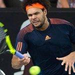 Tennis. ATP - Anvers: Tsonga s'impose face à Benneteau et file en demi