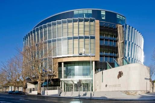 Man (24) accused of raping student in Dublin sent forward for trial