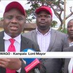 Uganda's opposition leader Kizza Besigye arrested, denied bail