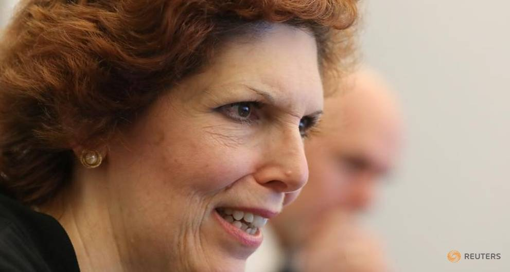 Fed's Mester calls for balance on bank regulation rethink