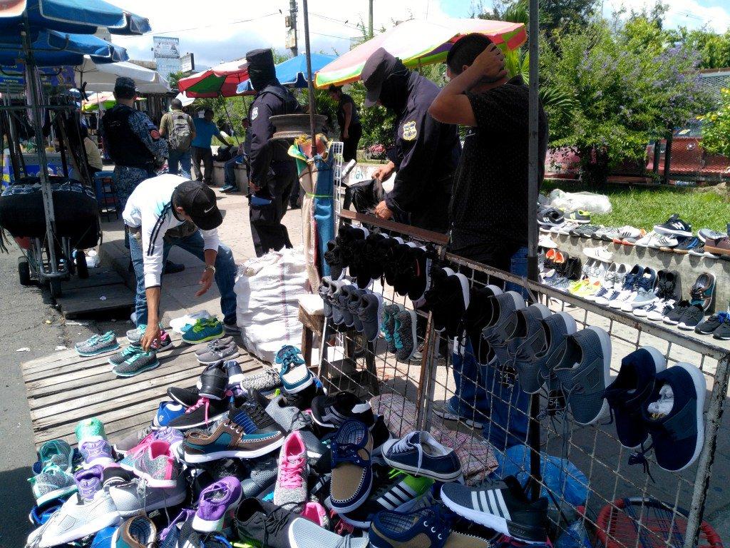 PNC con cifras positivas en seguridad para San Salvador - Diario Co Latino