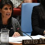 US ambassador Haley to pay first visit to Africa