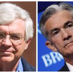 Donald Trump says considering having both Jerome Powell and John Taylor serve at Fed