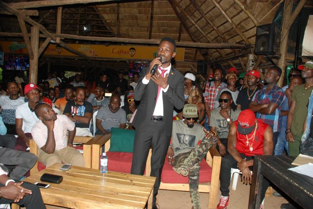 Musicians start new organisation to Save Uganda Music | Kampala Sun
