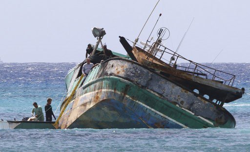 Hawaii boat crash spurs new concerns about foreign fishermen