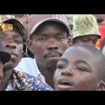 President Kenyatta assures voters of their security ahead of the fresh polls