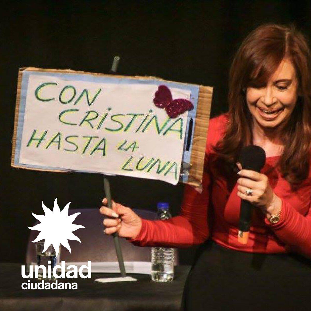 IDA Y VUELTA...  #Suma2Votos Radio Nacional Córdoba Holan #YoApoyoAGilsCarbo  #UnidadCiudadana https://t.co/z3deDMDiXl