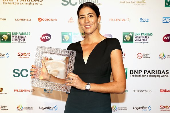 �� �� @WTA  #PlayerOfTheYear  �� @Getty https://t.co/Mz1zCUfebY