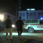Suicide bomber kills 30 in Afghan attack