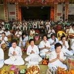 Thai vegetarian festival expects record spending - ASEAN/East Asia