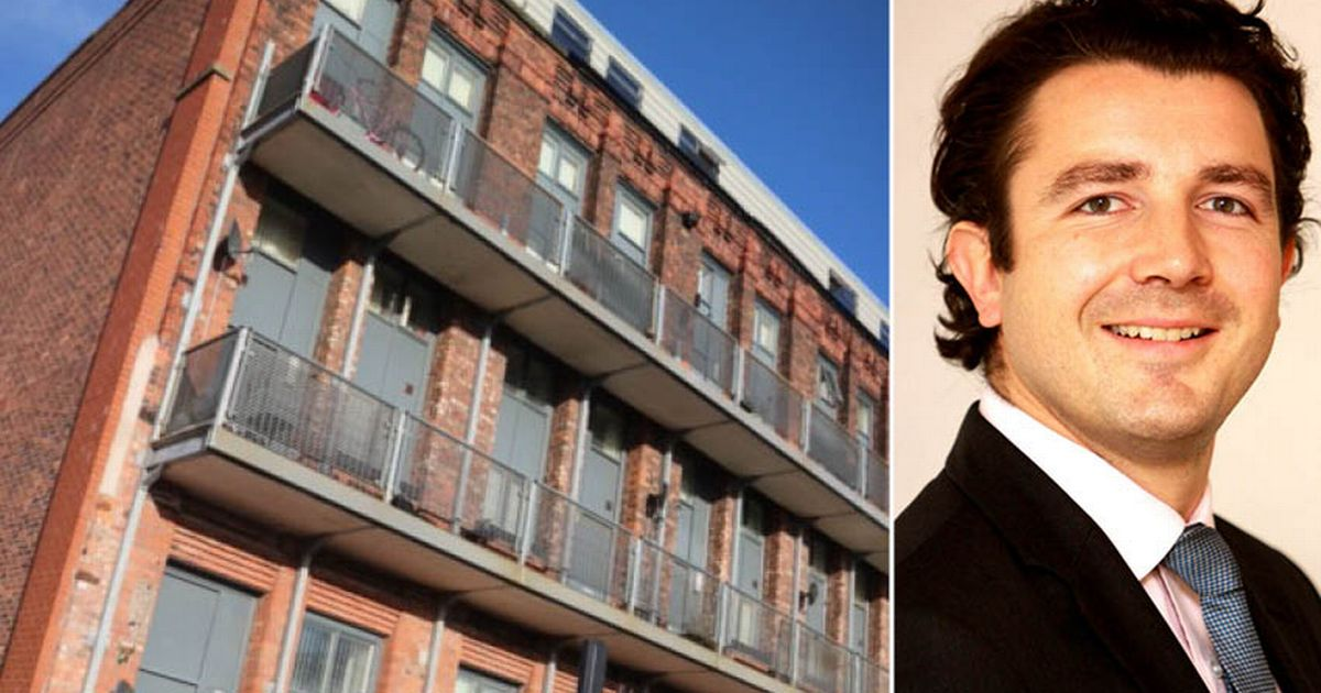The saga of the wealthy foreigner investors, the school pal of Prince William and the troubled penthouse flats