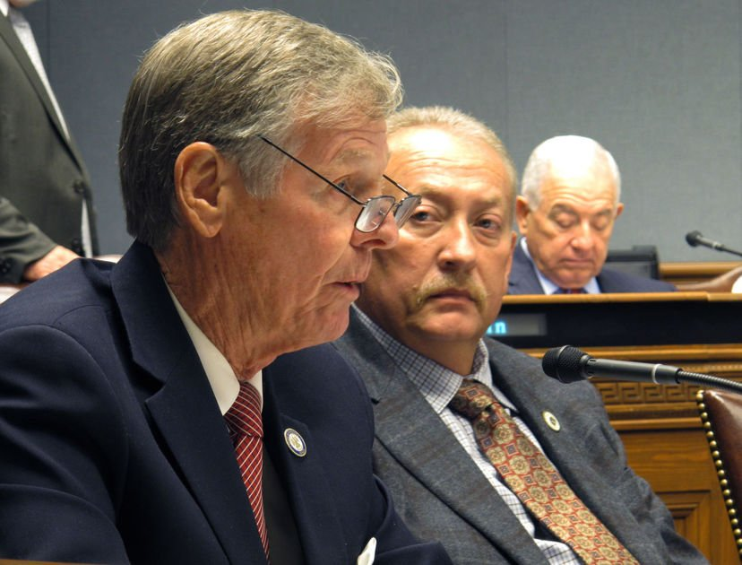 No decision on Louisiana Medicaid managed-care contracts