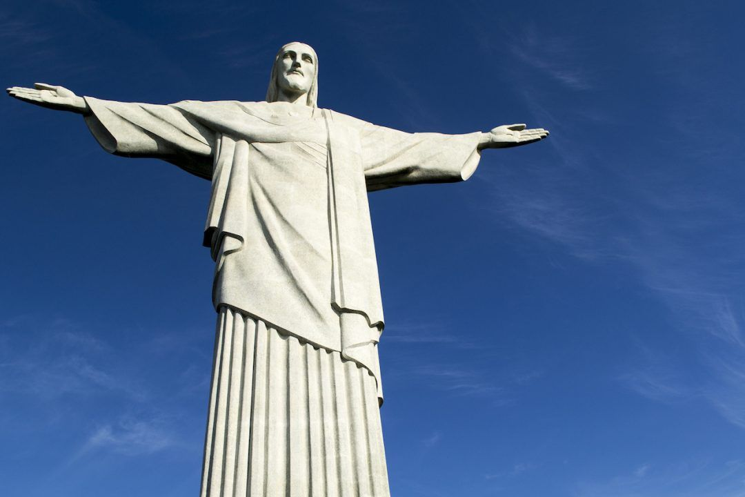 How to Visit Christ the Redeemer https://t.co/sjqA03wOxc #riodejaneiro #christtheredee ...