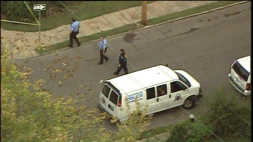 Teen says he was shot during drive-by in Kingsway Eastneighborhood
