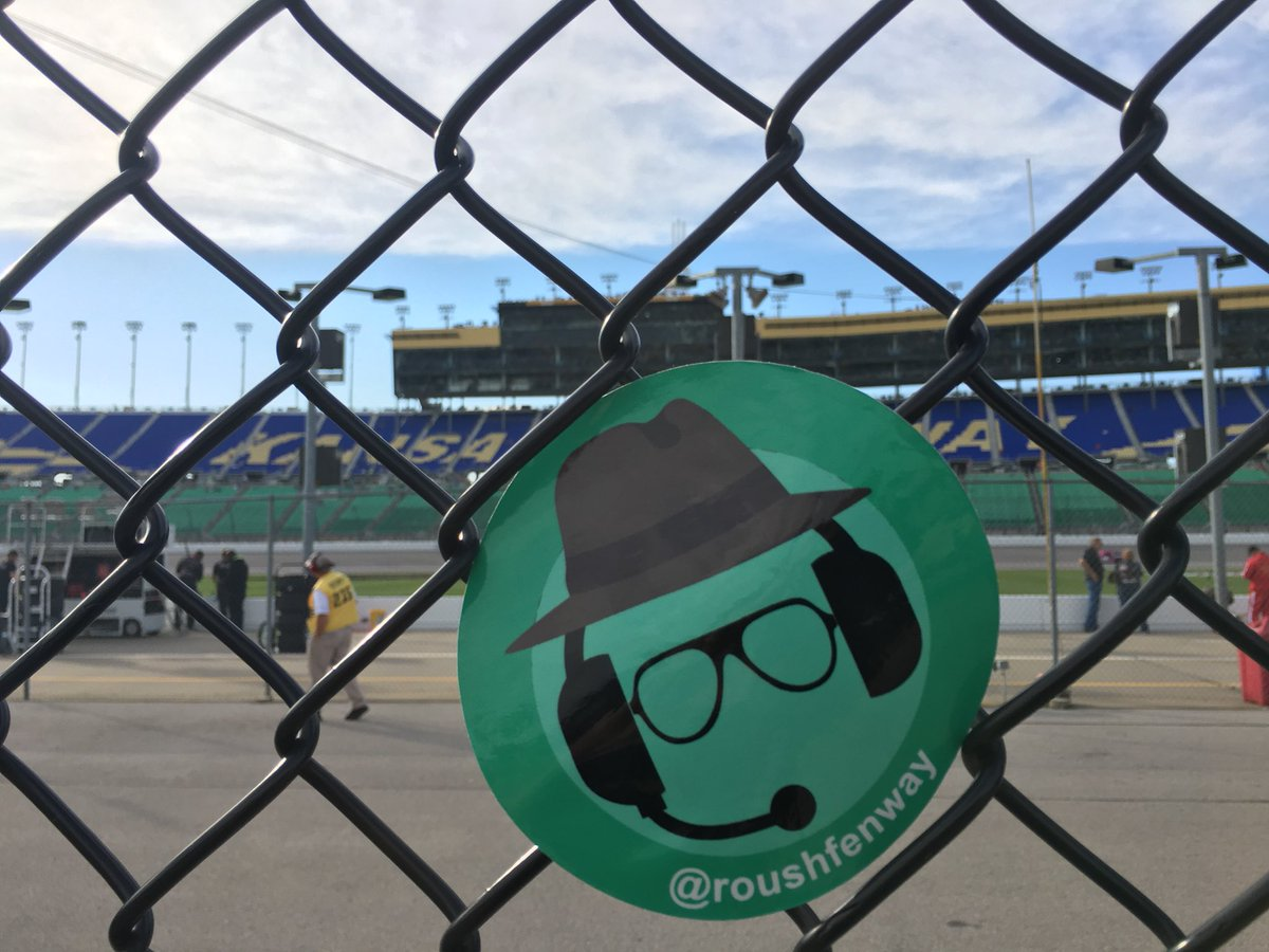 RT @roushfenway: RETWEET for a chance to win an official Social Jack decal! #RFRDriven https://t.co/xJUnItvTyO