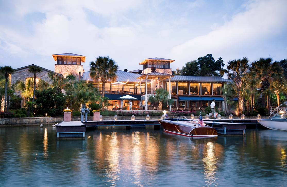 Texas hotels rank among Conde Nast Traveler's best resorts