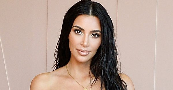 How Kim Kardashian plans on ringing in her 37th birthday: