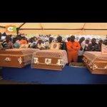 Funeral service for anti-iebc protest victims held in Bondo