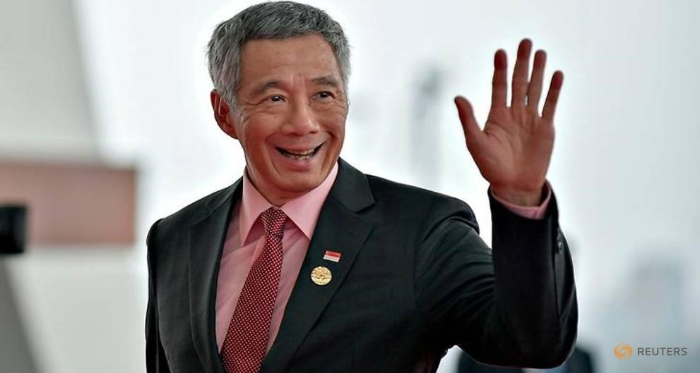 PM Lee in Washington DC to build on Singapore's 'robust partnership' with US